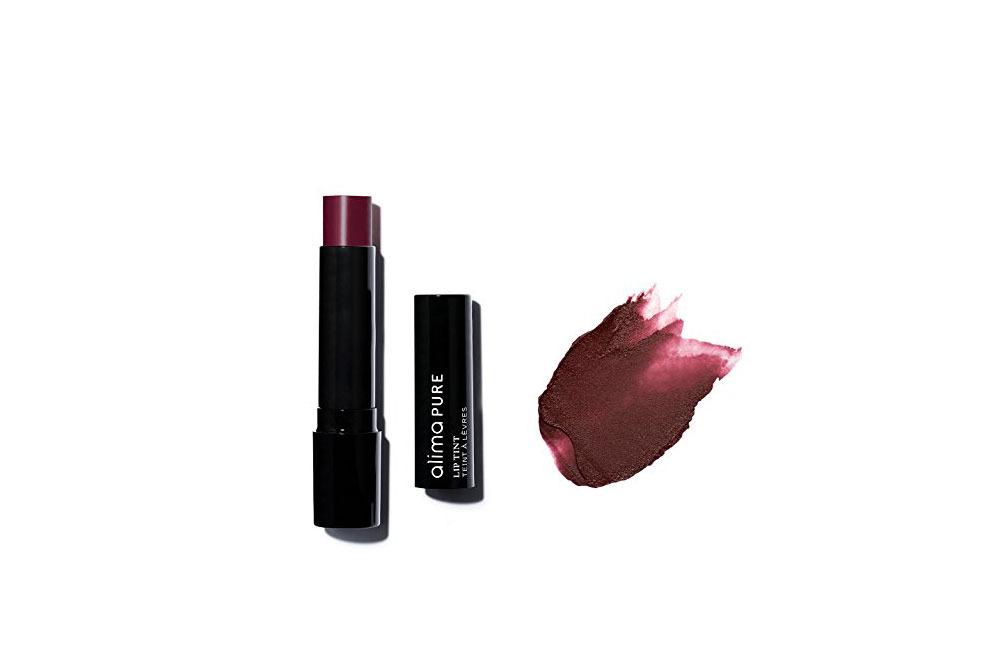 Alima Pure Lip Tint — Blackberry