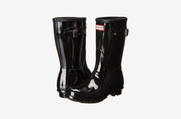 Hunter Original Short Gloss Rain Boots