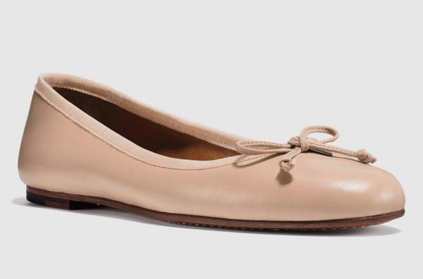 Coach Lola Ballet