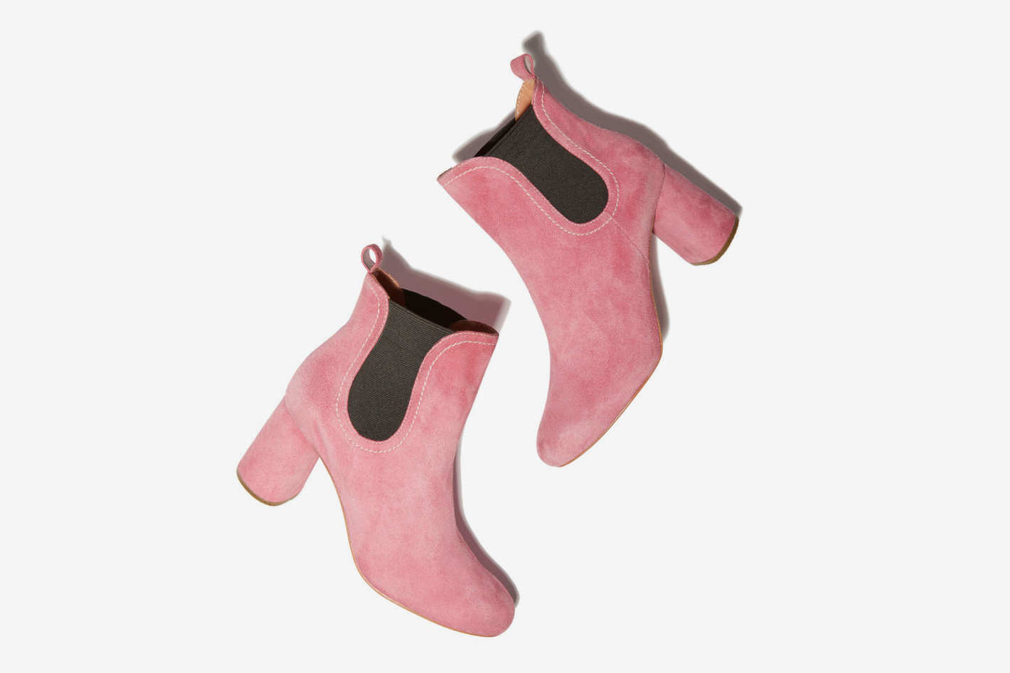 Rachel Comey Lourde Suede Boots