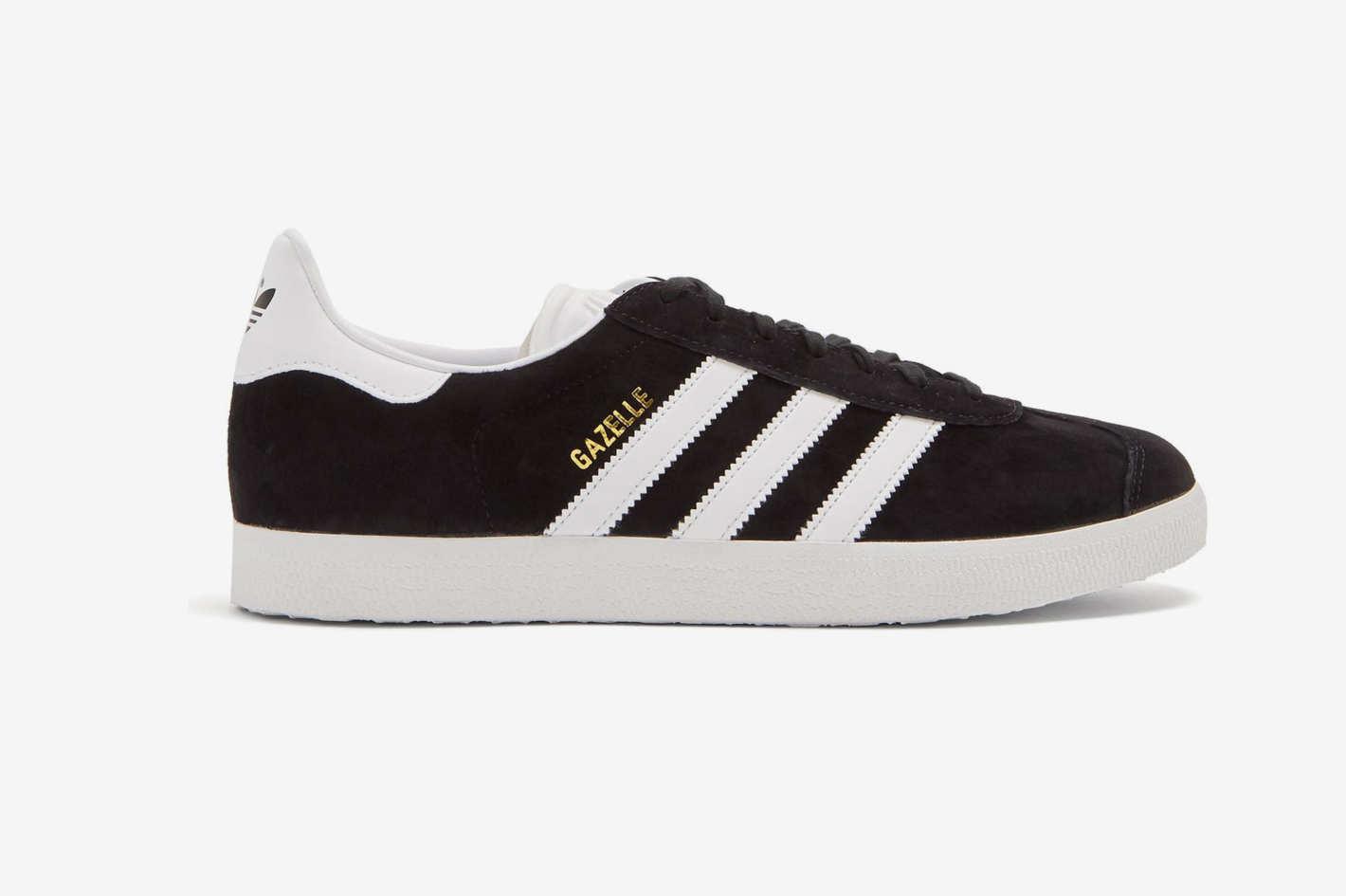 Adidas OriginalsGazelle Suede Low-Top Trainers