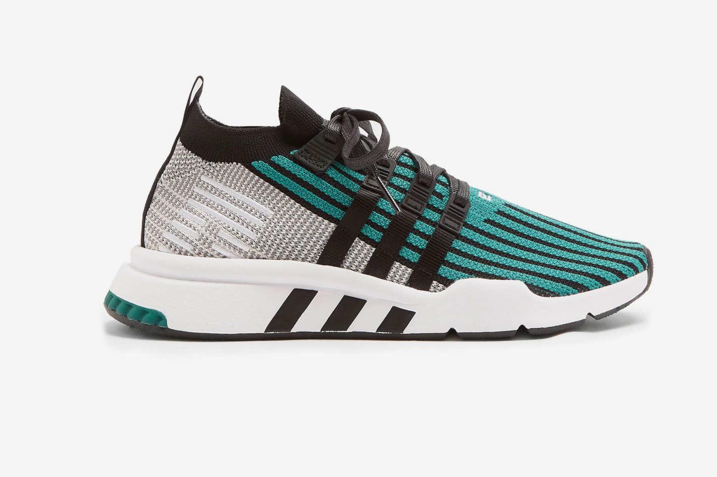 Adidas Originals EQT Support Low-Top Trainers