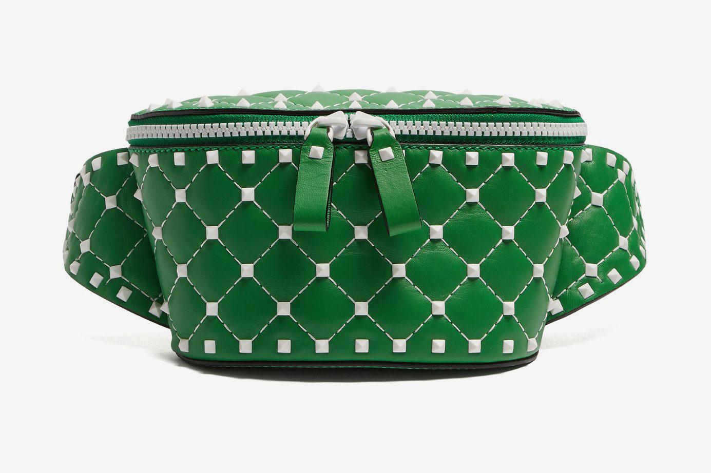 Valentino Free Rockstud Belt Bag