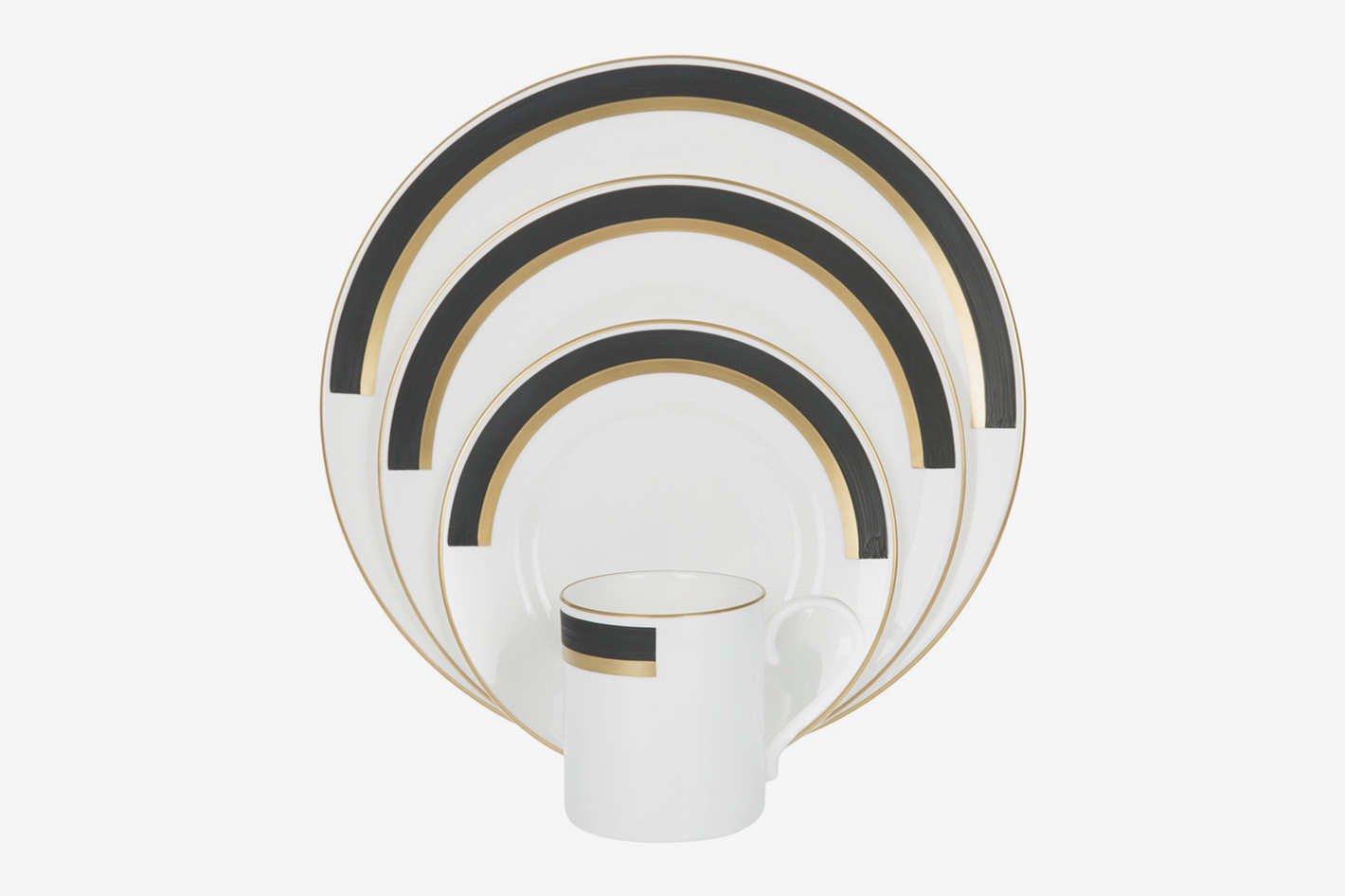Arc Tableware