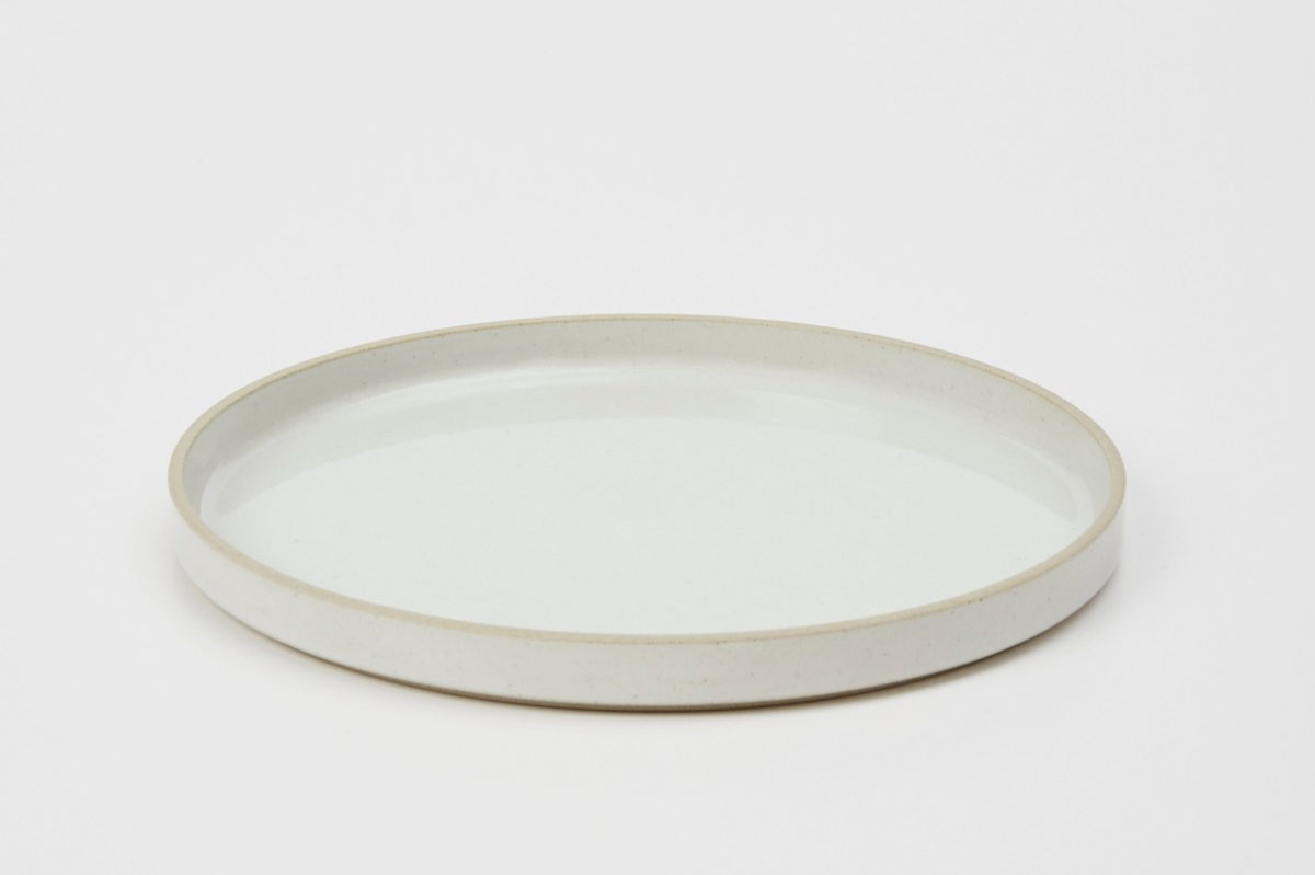 Hasami Large Plate