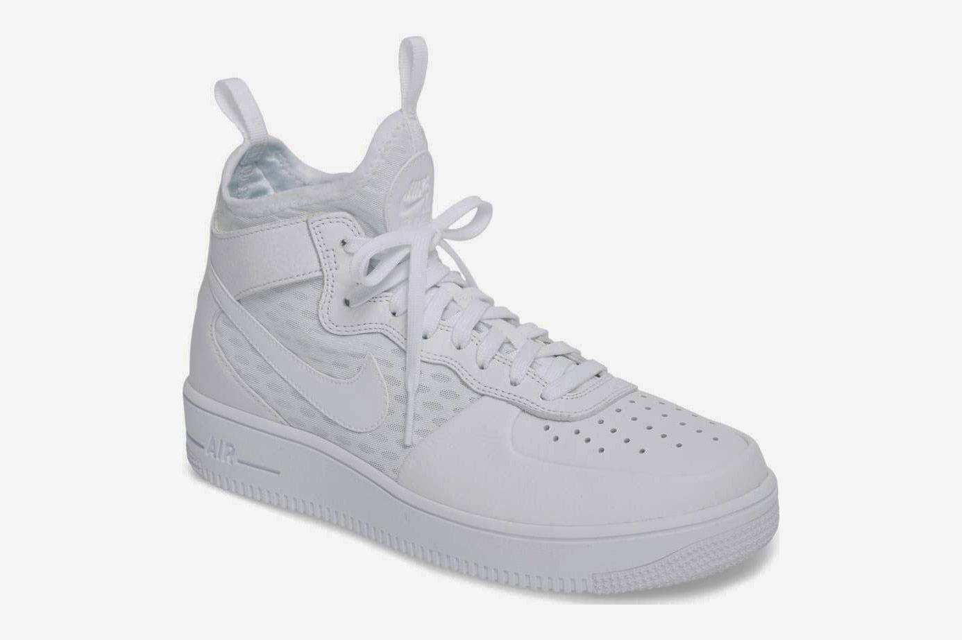 Nike Air Force 1 Ultraforce Mid Sneaker