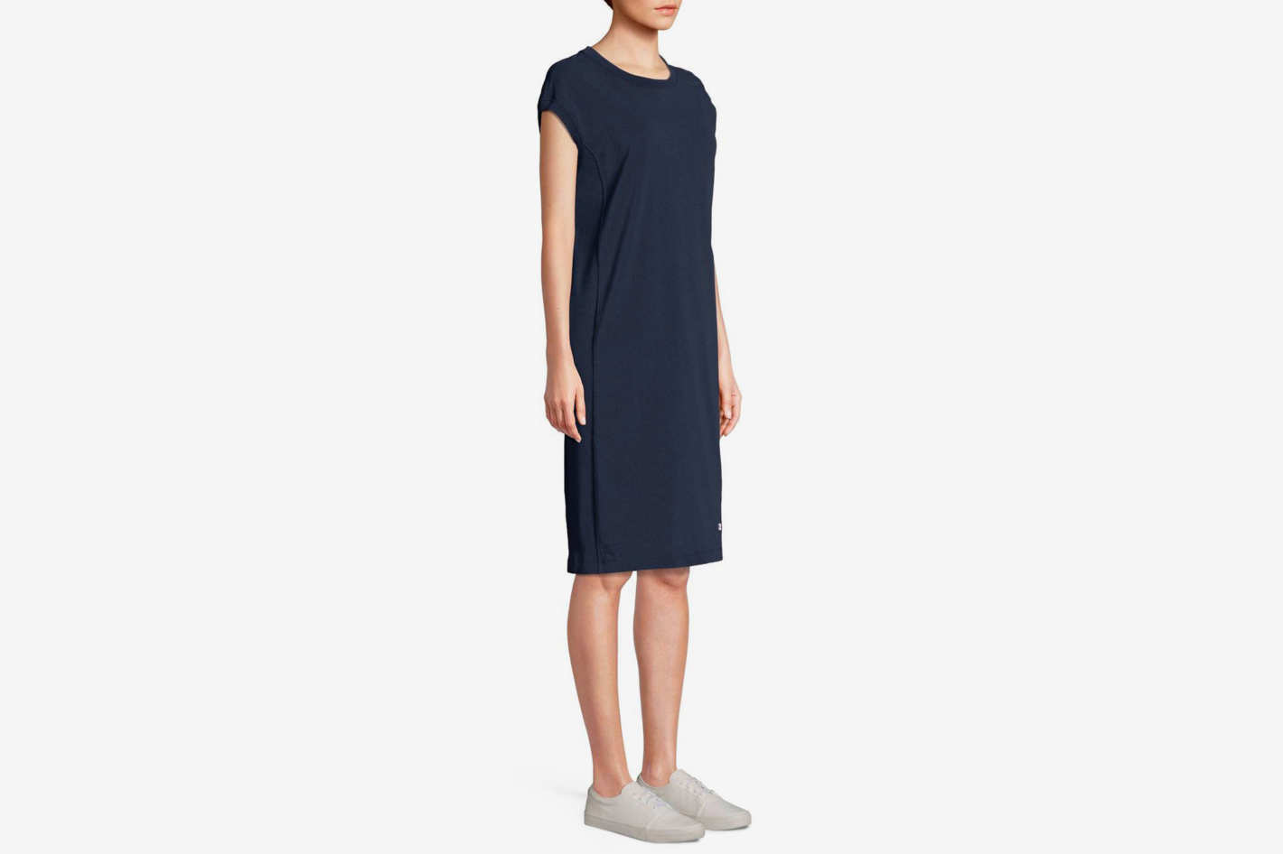 Champion Heavyweight Jersey T-Shirt Dress