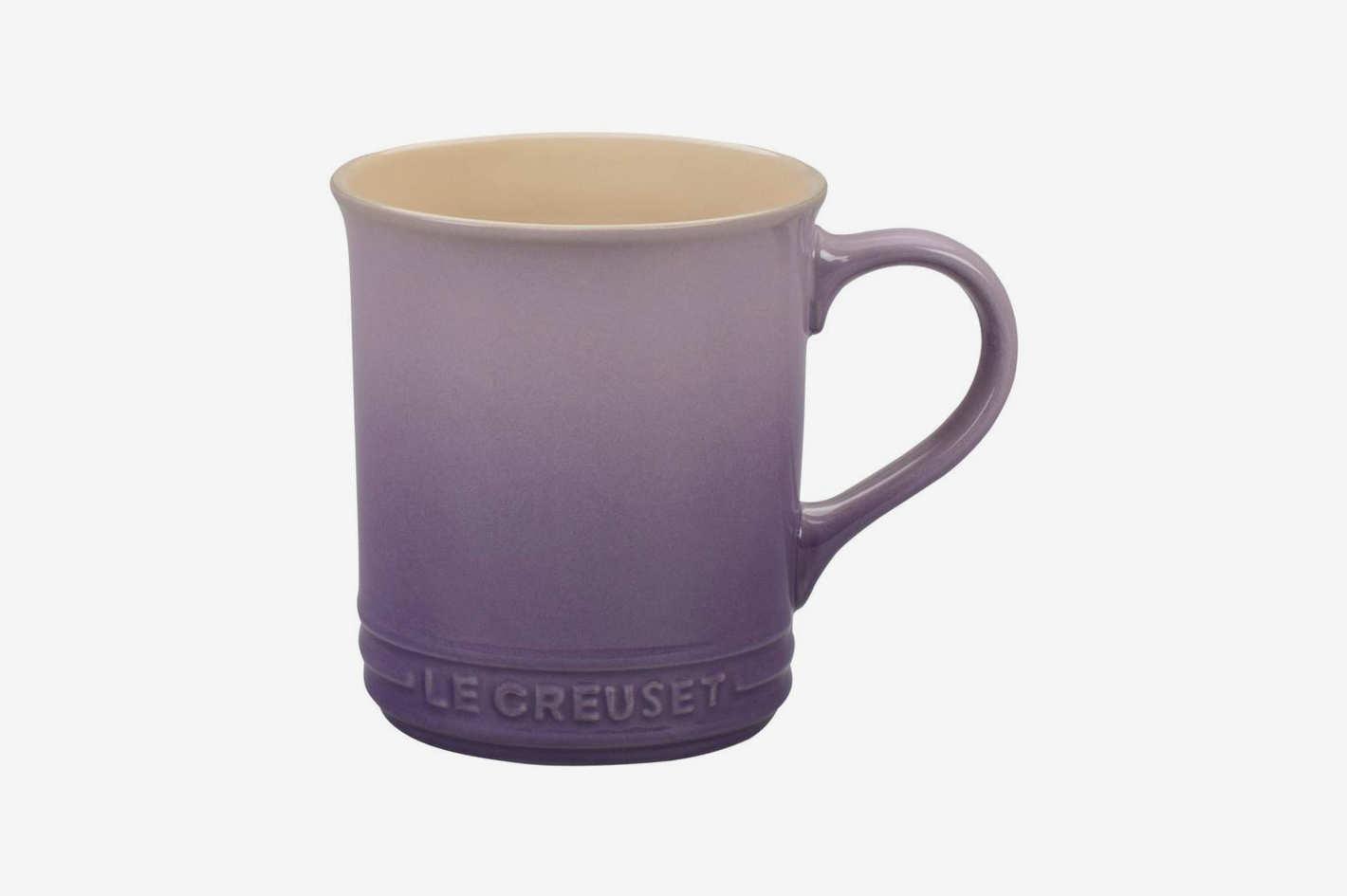 Le Creuset Stoneware Mug in Provence