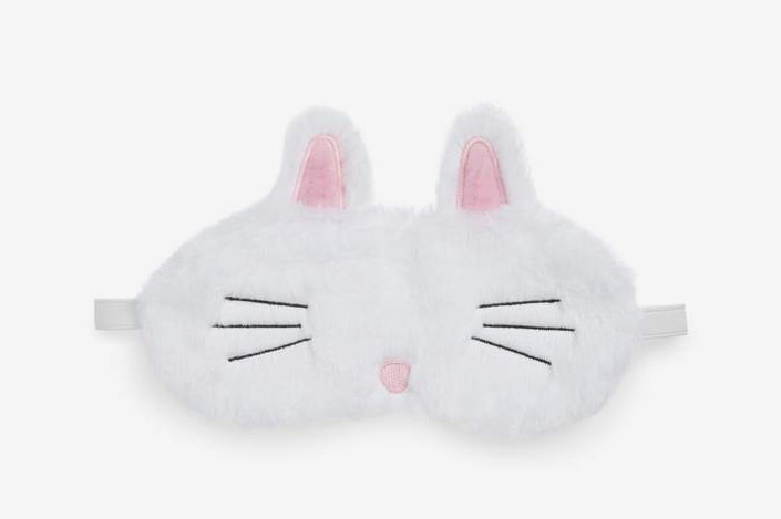 Iscream Bunny Spa Eye Mask