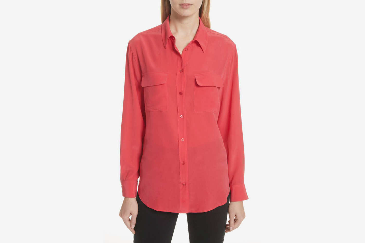 9e1daa78e6b00 The Best Women s Blouse You Can Buy in Every Color