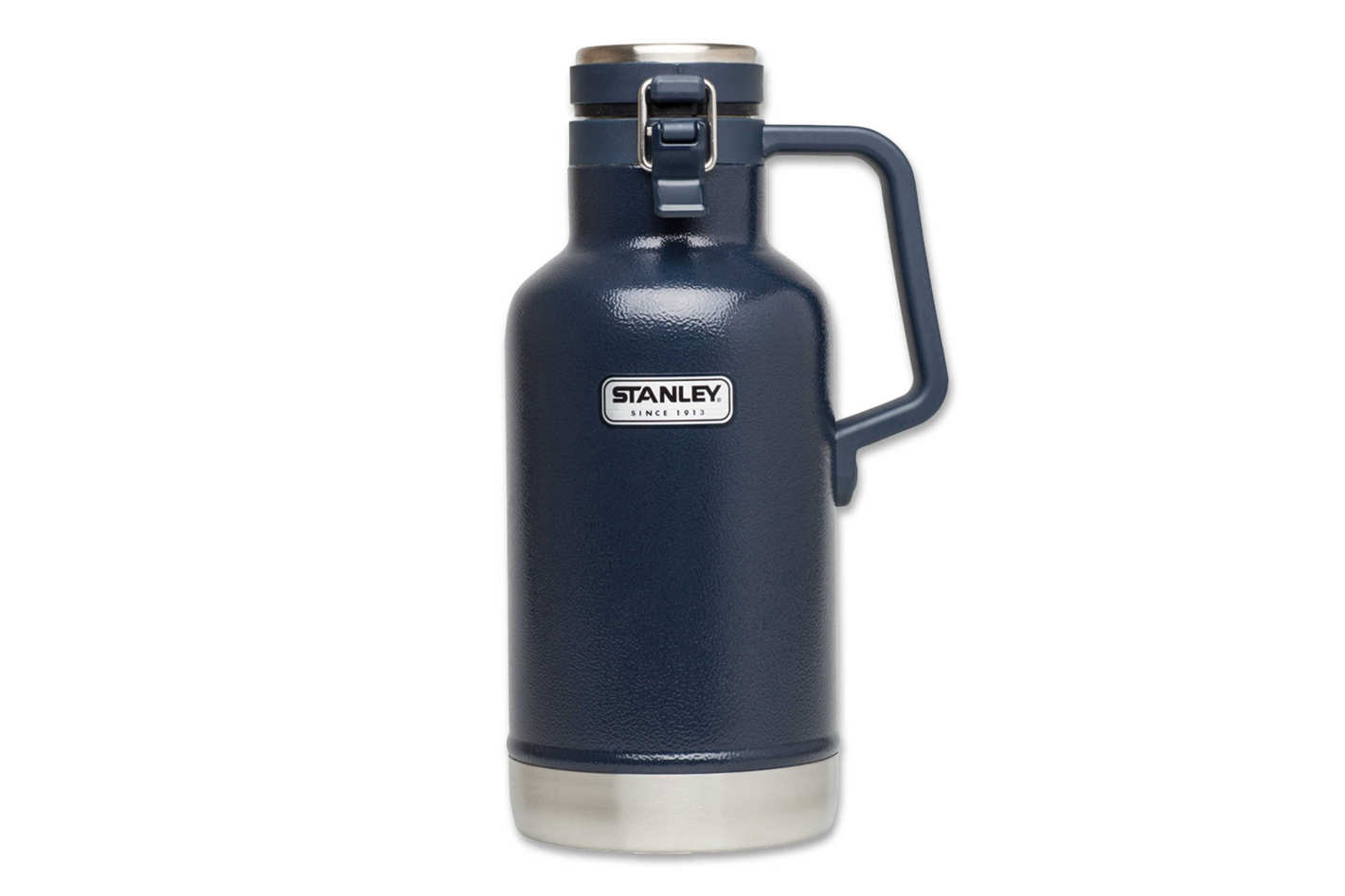 Stanley Classic 64 oz. Vacuum Growler in Navy