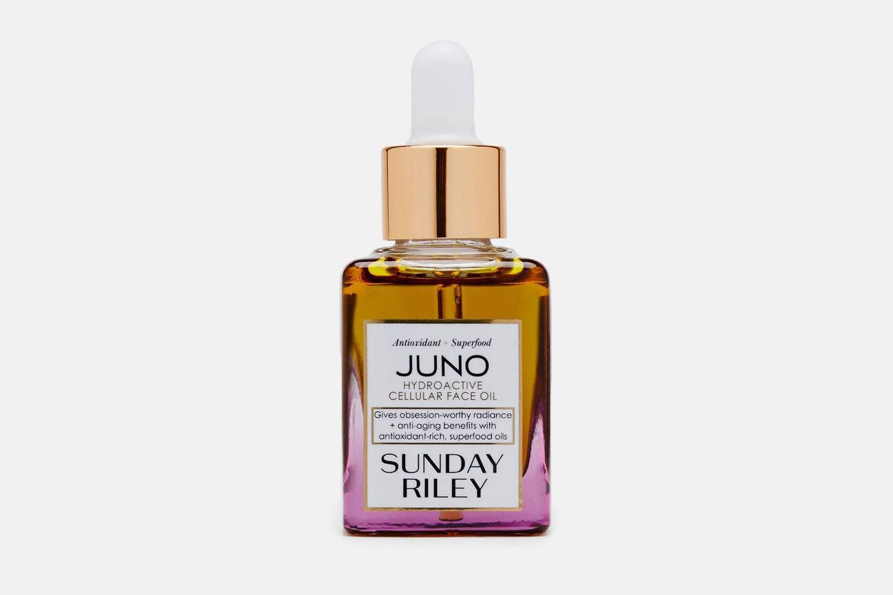 Sunday Riley Juno Oil