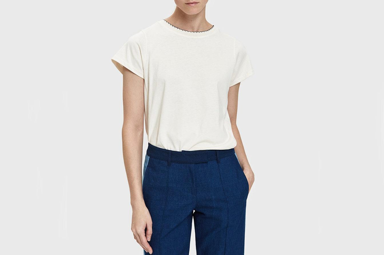 A.P.C. Leyna T-Shirt