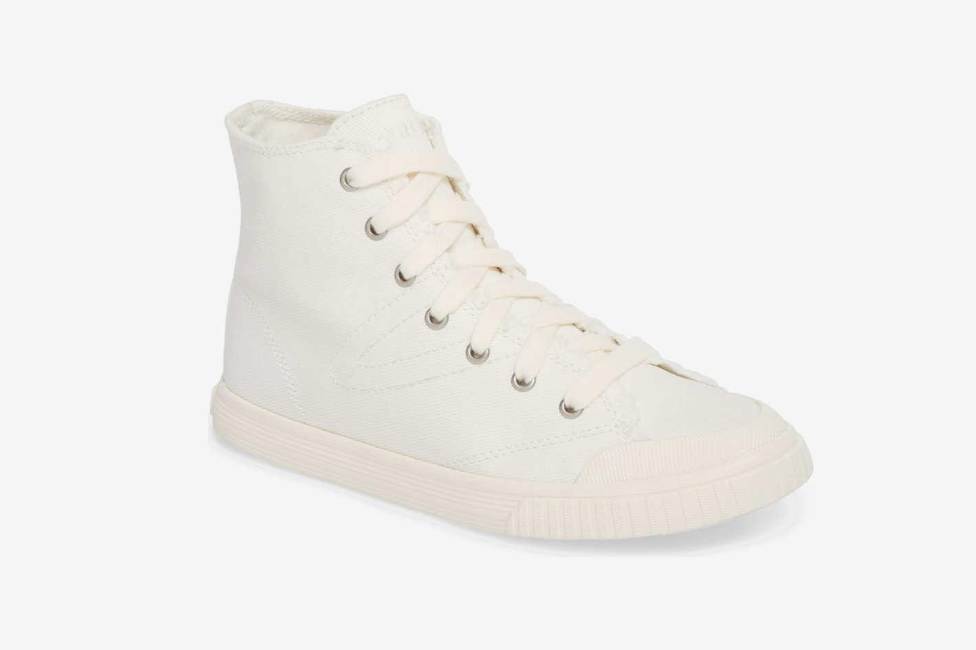 Tretorn Marley 2 High Top Sneaker