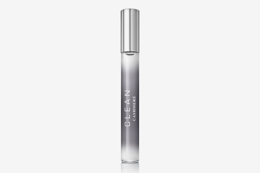 Clean Fragrance Clean Cashmere 10mL RollerBall Eau de Parfum