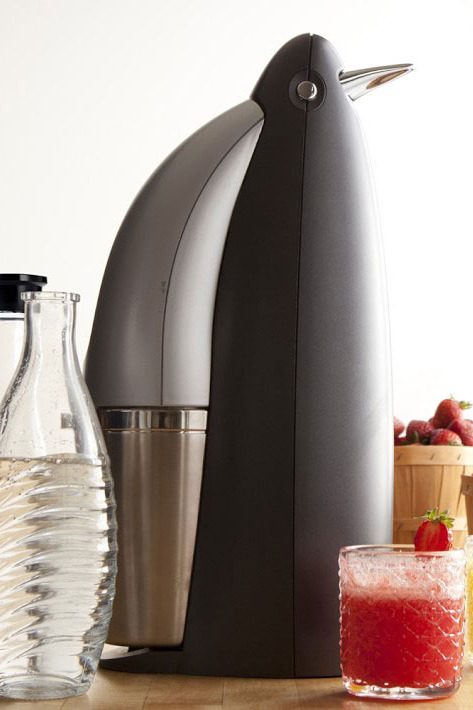 SodaStream Penguin Sparkling Water Maker