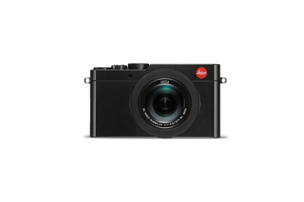 Leica D-Lux (Type 109) 12.8 Megapixel Digital Camera