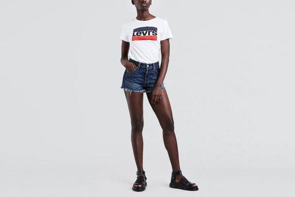 501 Shorts Echo Park
