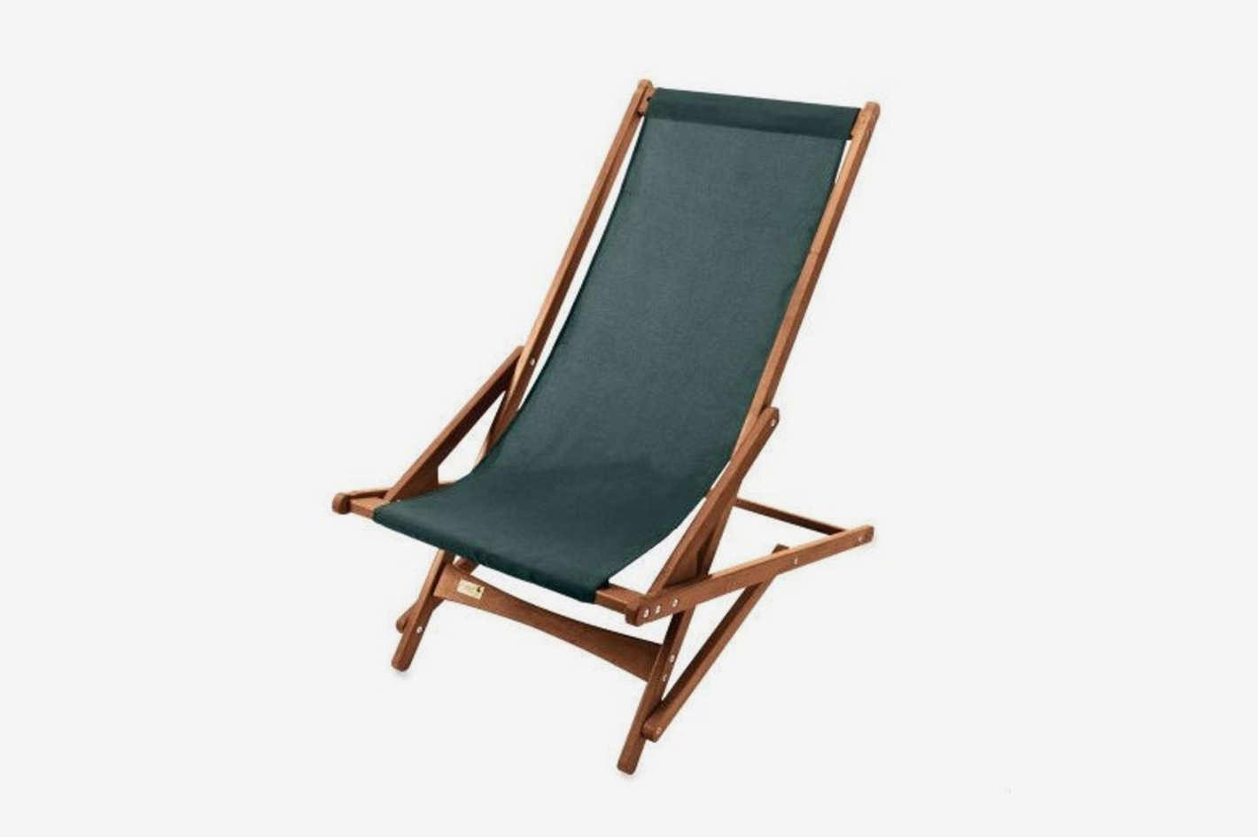 Byer of Maine Pangean Glider/Sling Chair