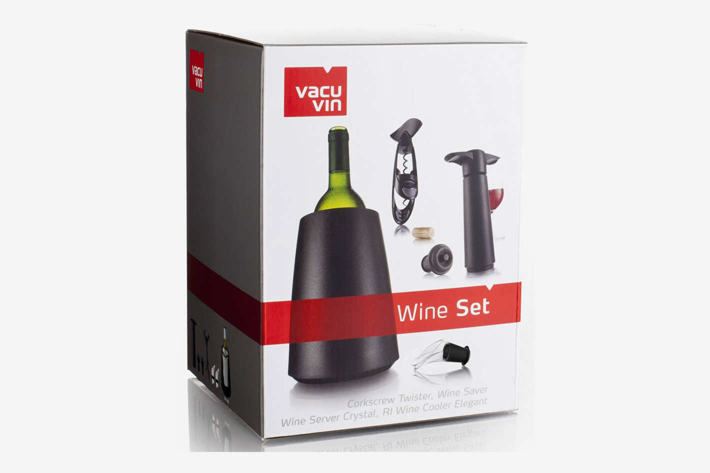 Vacu Vin Wine Set