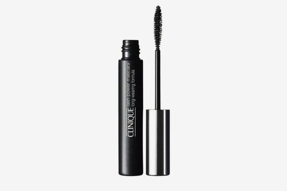 Clinique Lash Power Mascara tube - the Strategist mascara review