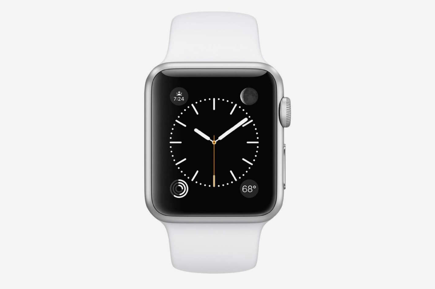 Apple Watch Sport 7000 Series 38 mm Aluminum Case