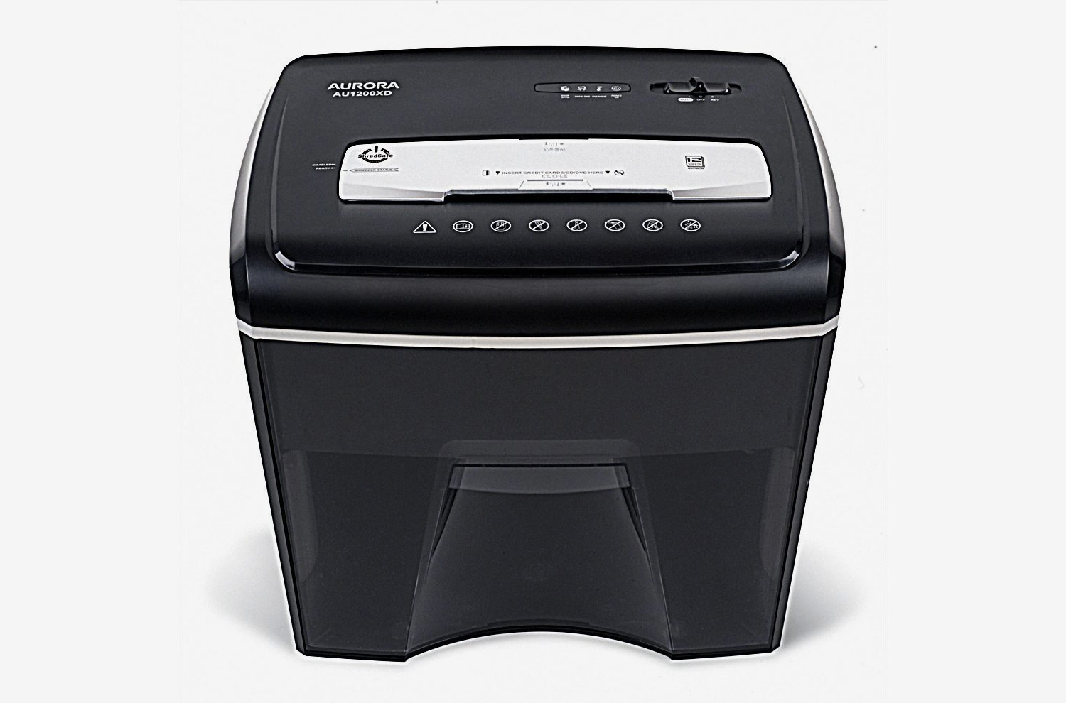 paper shredder office depot If you haven't collected reams of paper that need shredding, take them to any office depot through april 16 they will shred up to five pounds free at any retail locationfive pounds is about one.