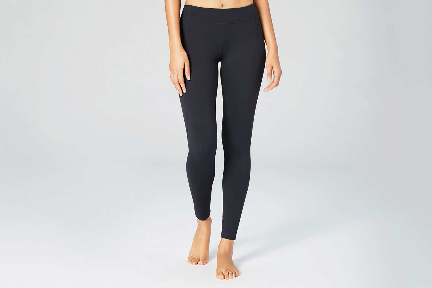 Core 10 Women's 'Build Your Own' Yoga Pant Full-Length Legging