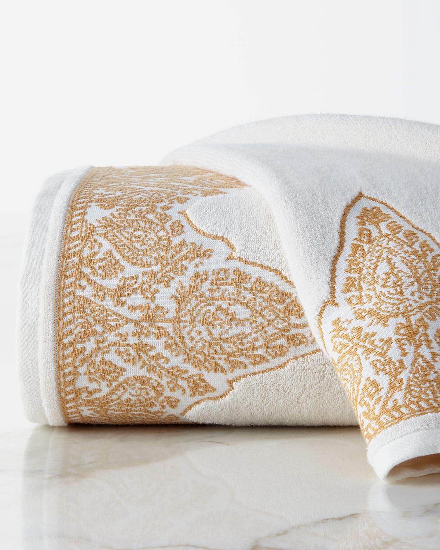 John Robshaw Nadir Bath Towel