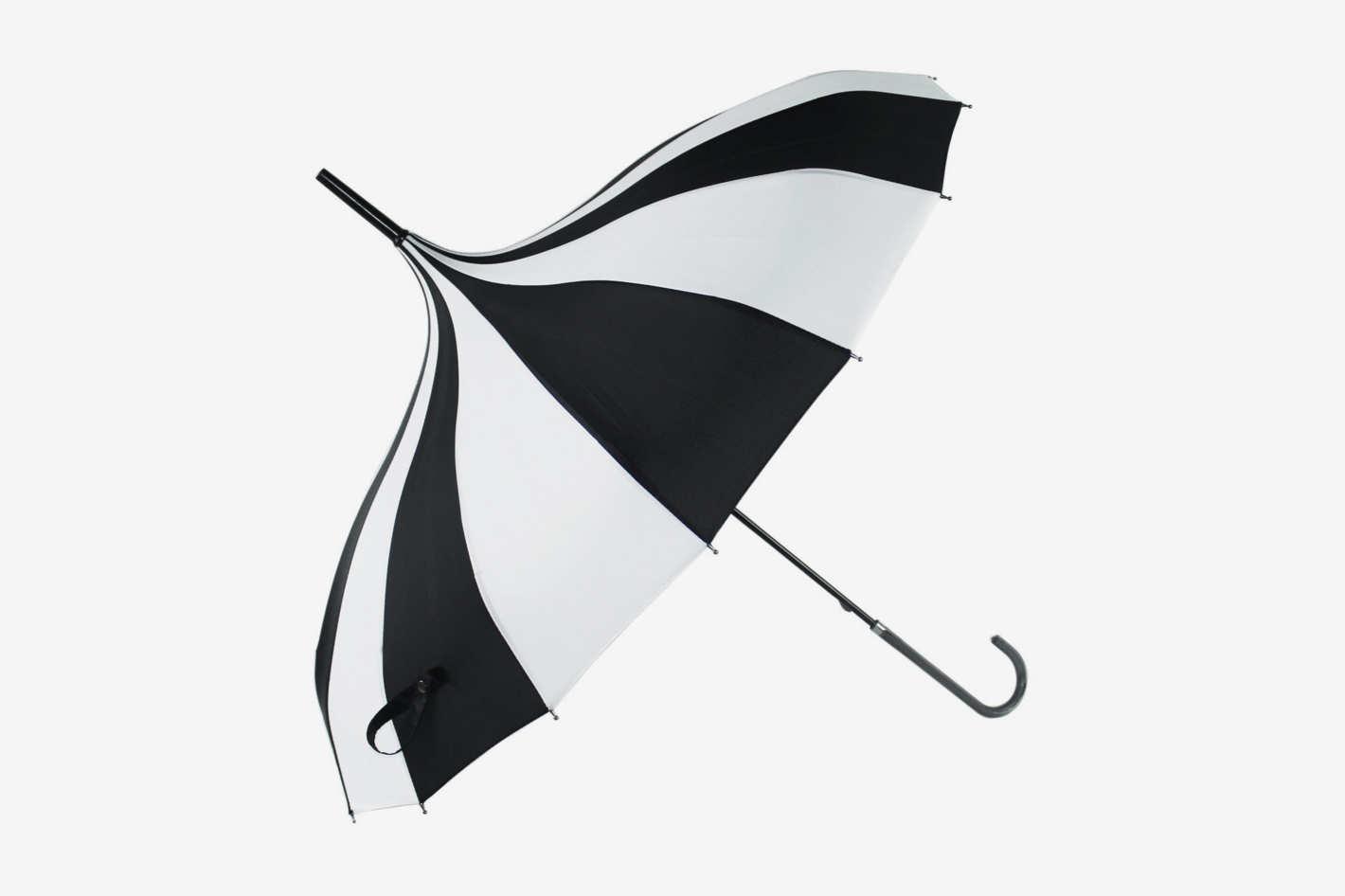 Kung Fu Smith Parasol