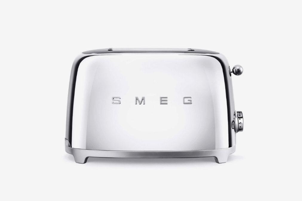 Smeg 50's Retro Style 2-Slice Toaster