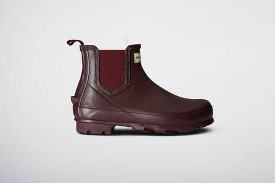 Hunter Women's Norris Field Chelsea Boots