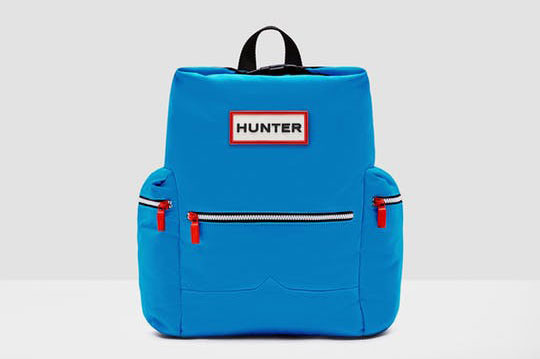 Hunter Original Top Clip Backpack — Nylon