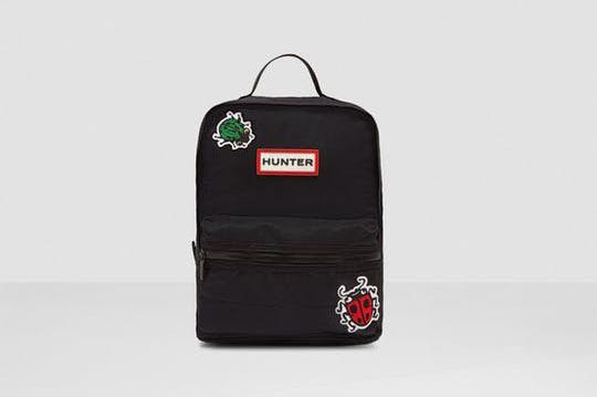 Hunter Kids Original Ladybug Backpack