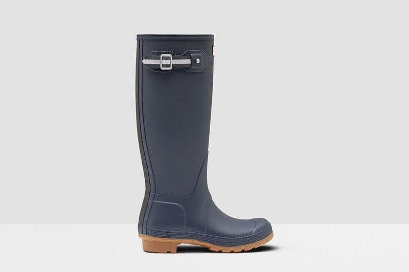 Hunter Women's Original Sissinghurst Tall Rain Boots