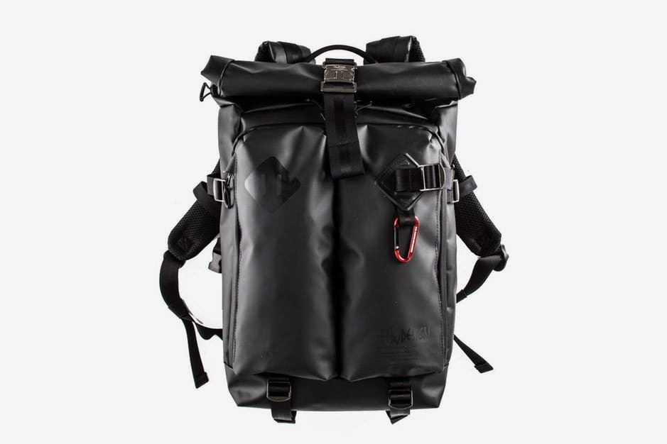 Hideo Wakamatsu Dolphin Backpack