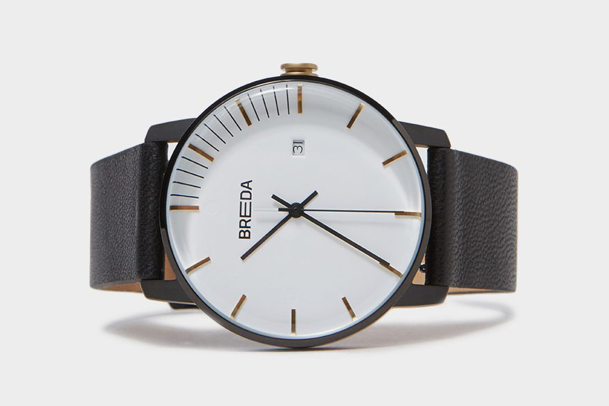 Breda Phase Watch
