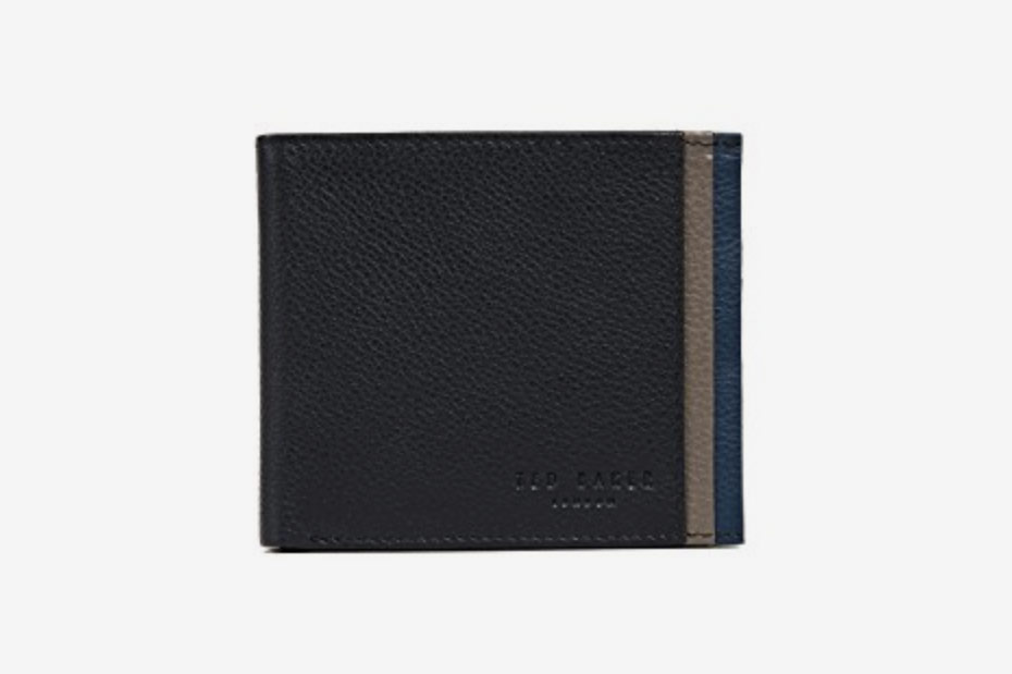 Ted Baker Snapper Wallet