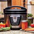 Power Pressure Cooker XL 10-Qt
