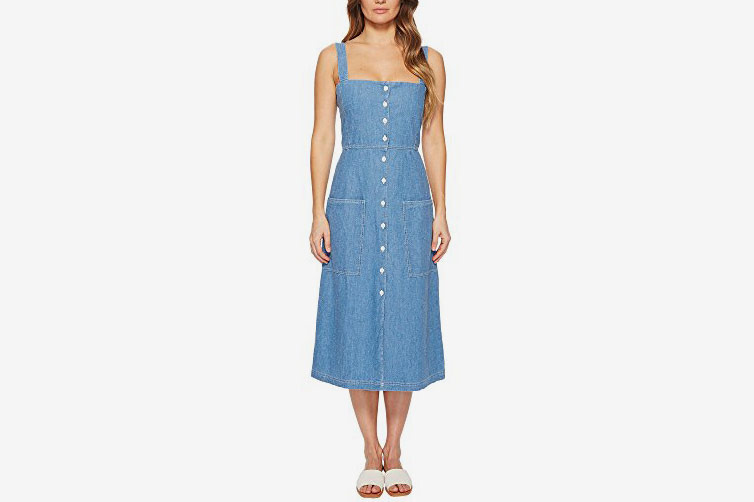 Levi's Premium Made & Crafted Sundress