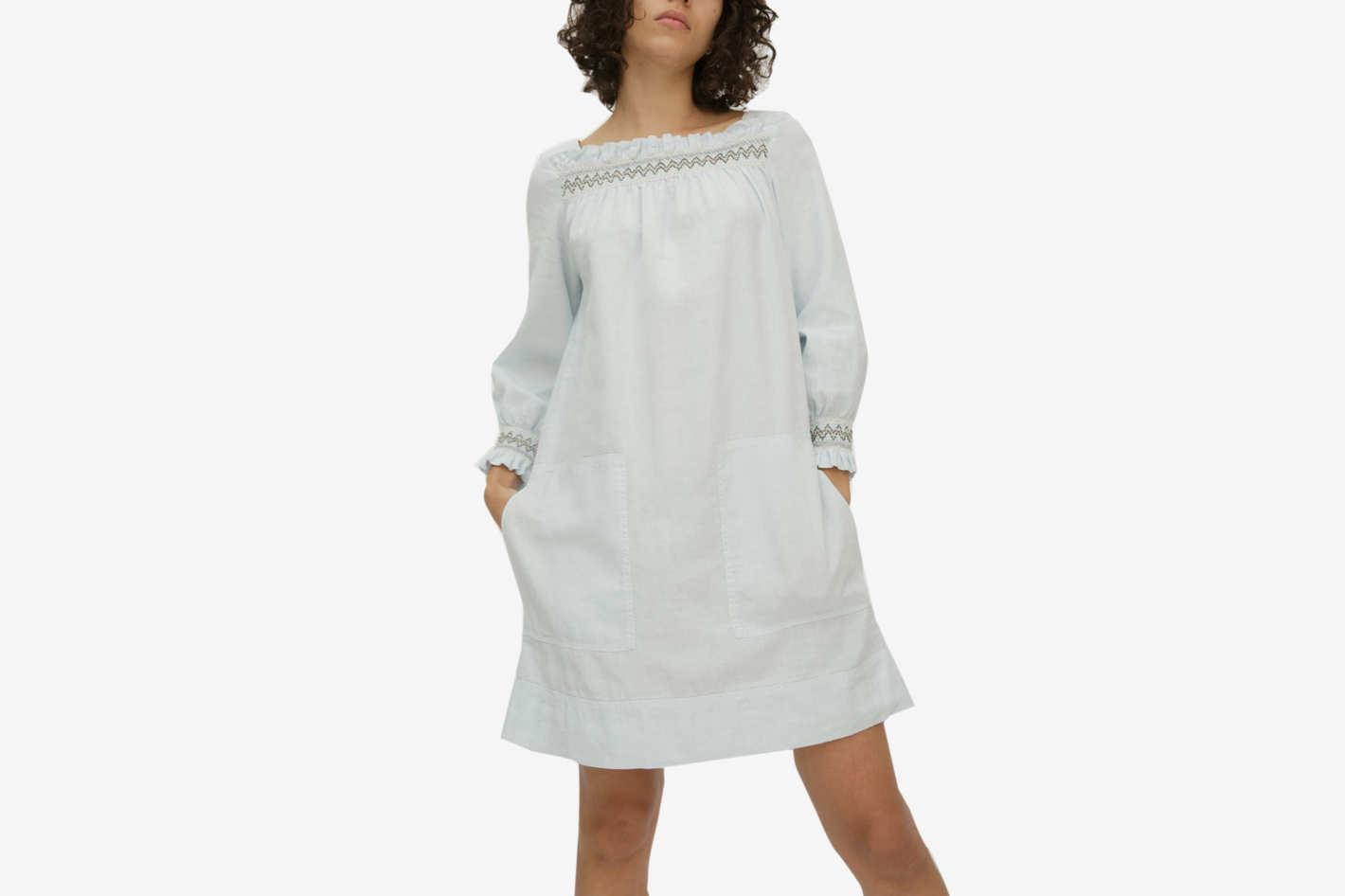M.i.h Jeans Reyes Dress