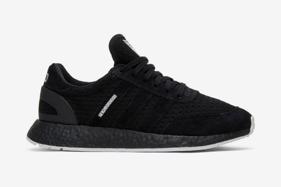 Adidas x I-5923 Neighborhood DA8838 Black