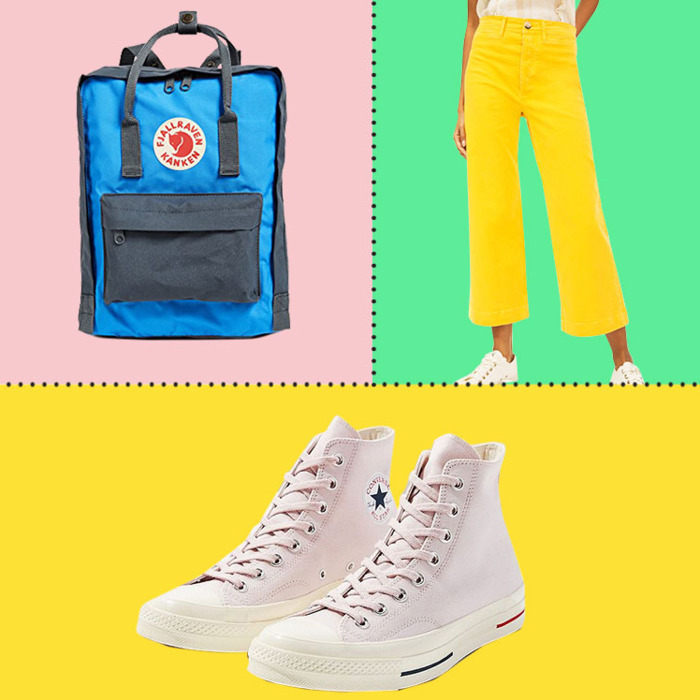 01f433d34 Sales  There are a lot of  em right now. We found lots of things you ll  want to wear now that it s warming up — denim skirts and sneakers — plus a  few ...