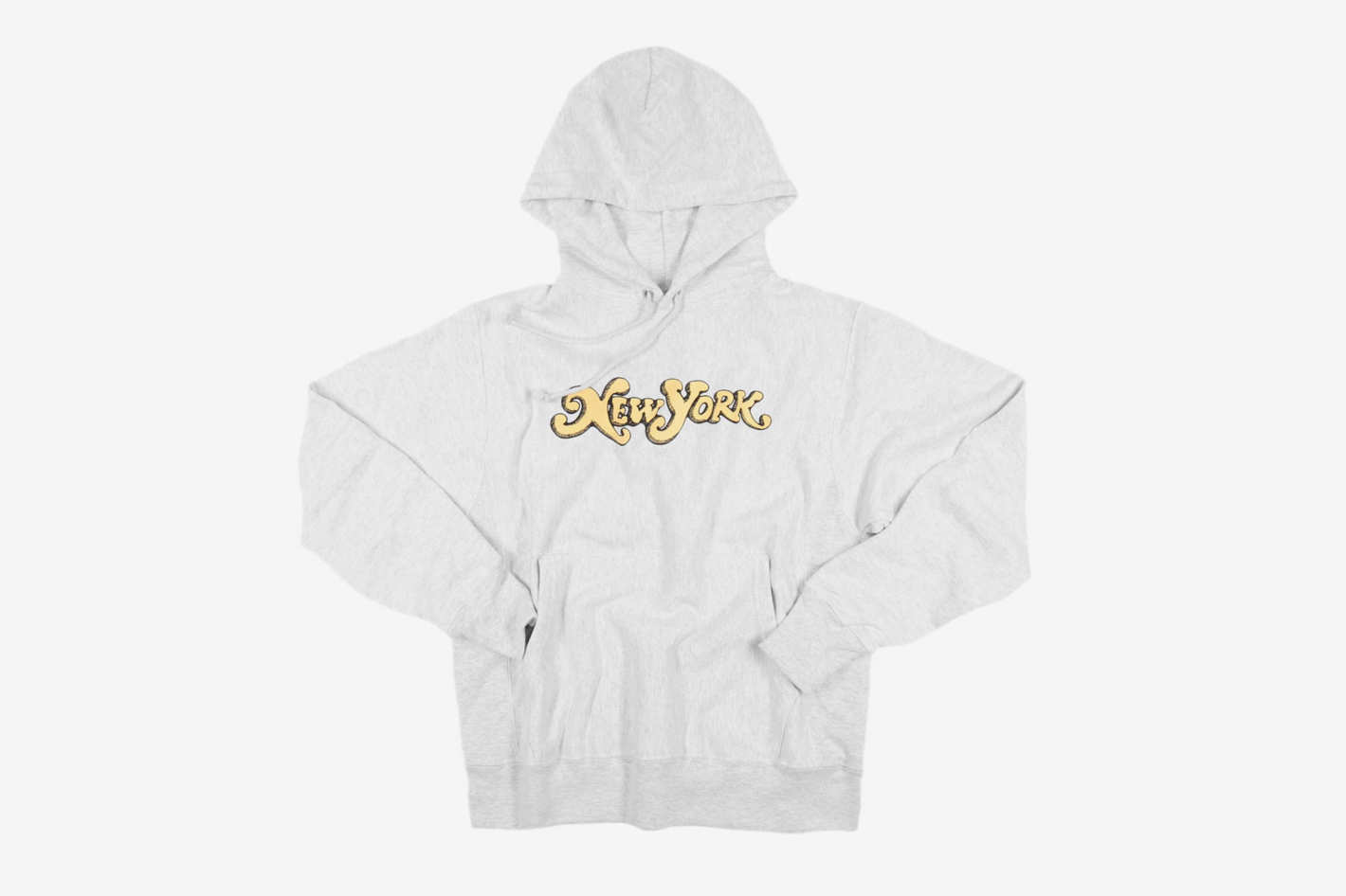 Bubble Logo Hoody