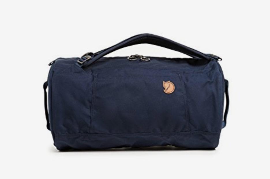 Fjällräven Splitpack Backpack in Navy
