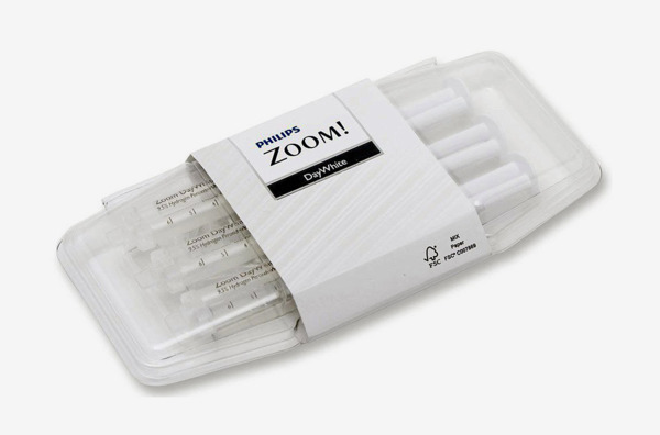 Philips Zoom Day White 14% Seringue Pack