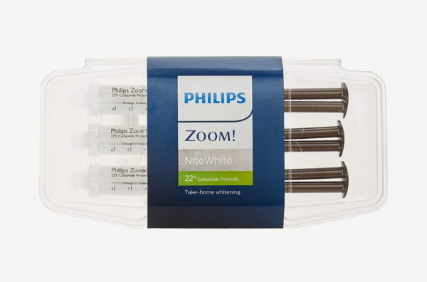 Philips Zoom Nite White 22% Seringue Pack