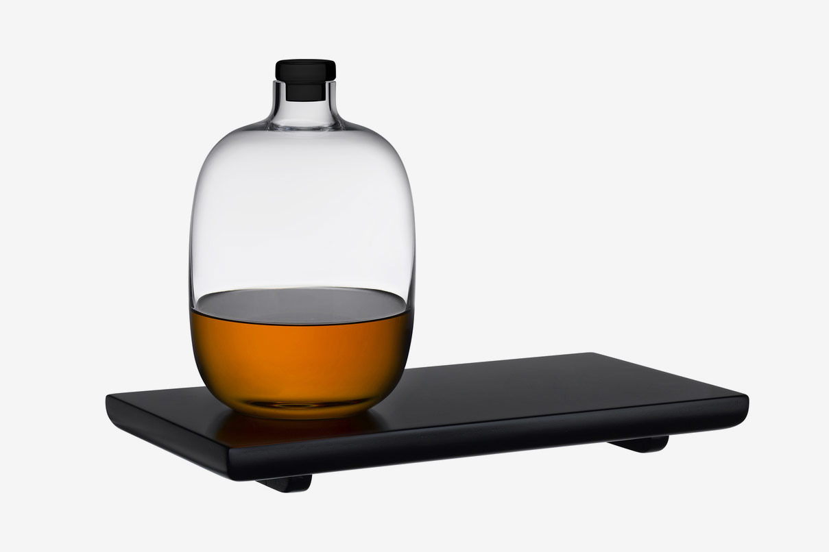 Nude Decanter Set