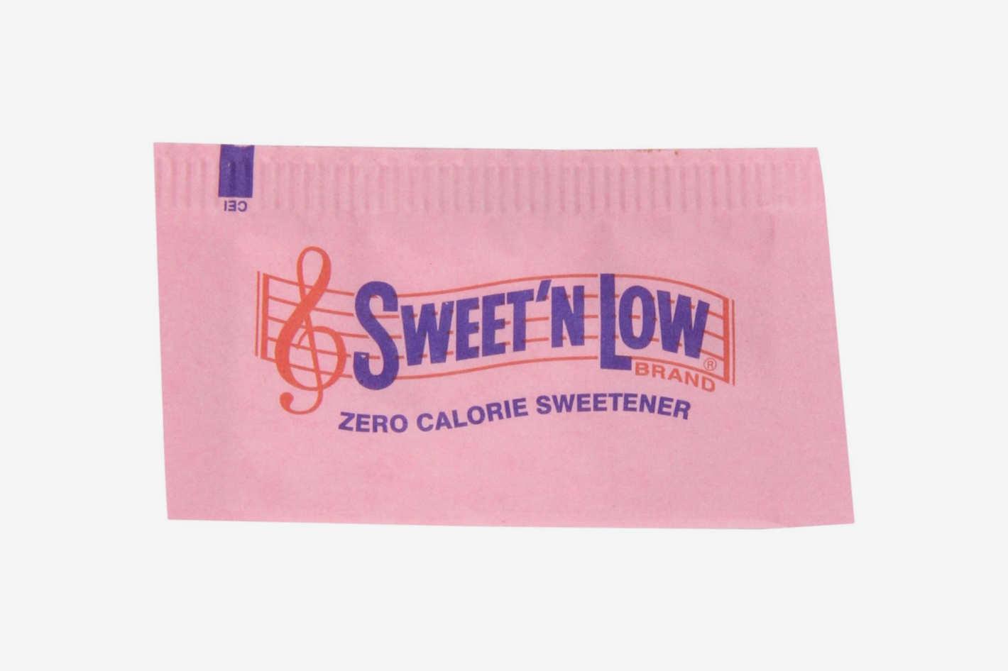 Sweet 'N Low Zero Calorie Sweetner