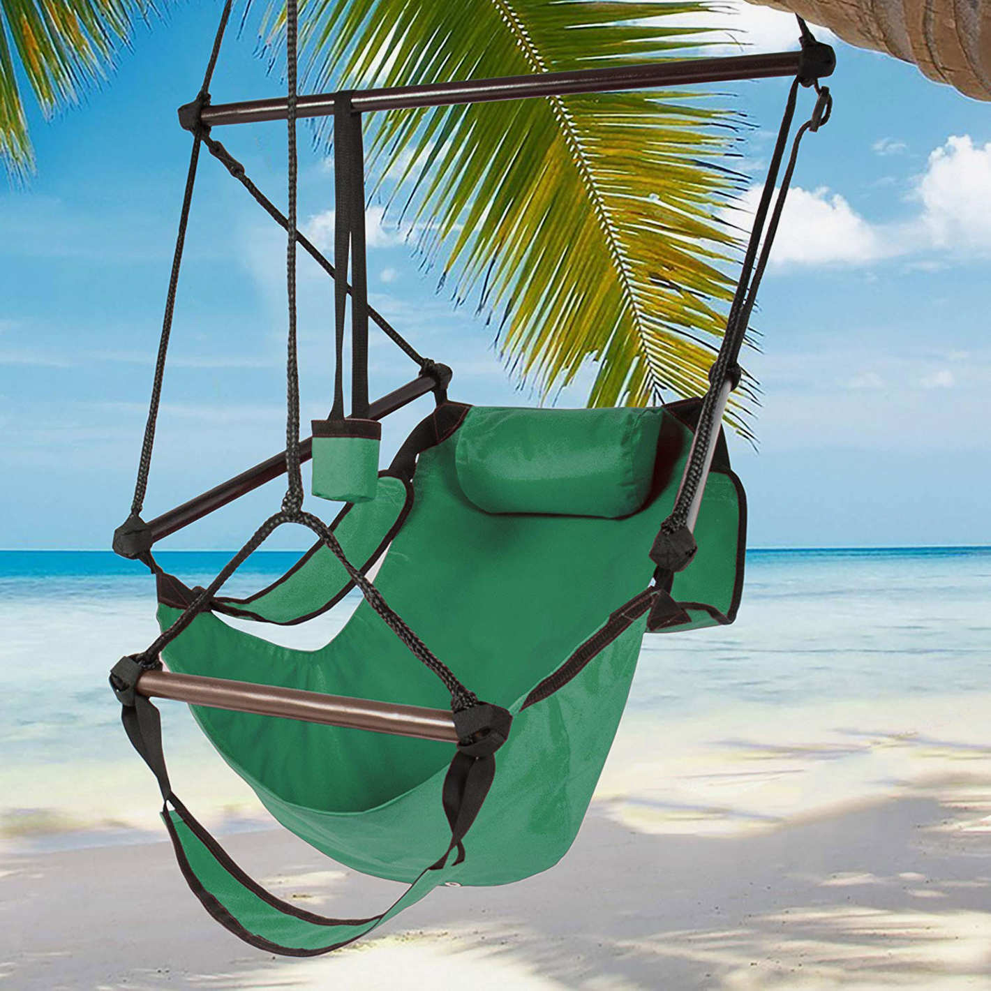 Best Choice Products Hammock Hanging Chair Air